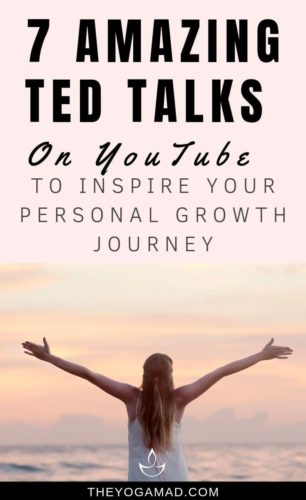 7 Amazing Ted Talks on YouTube to Inspire Your Personal Growth Journey