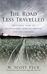 The road less travelled - 27 Best Self-Help Books to Read 2019