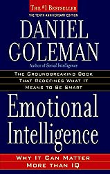 Emotional Intelligence - 27 Best Self-Help Books to Read 2019
