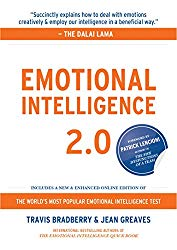 Emotional Intelligence 2.0 - 27 Best Self-Help Books to Read 2019