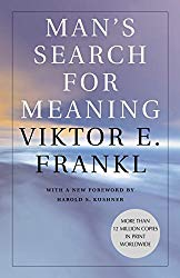 Man's search for meaning - 27 Best Self-Help Books to Read 2019