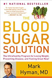 The Blood Sugar Solution - 27 Best Self-Help Books to Read 2019