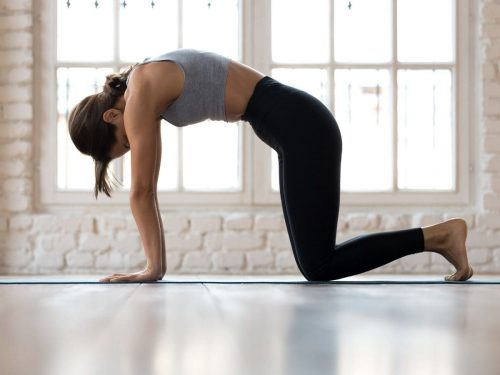 9 Basic Yoga Stretches to include in your morning routine