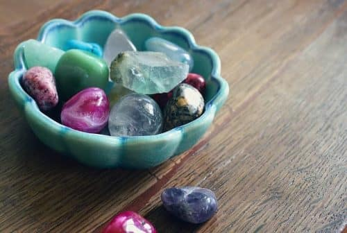 Small Healing Crystal Stones