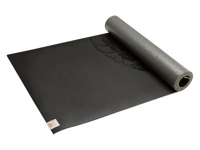 Best overall yoga mat - Gaiam Sol Dry-Grip Yoga mat