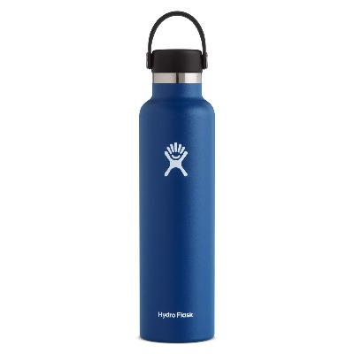 Most recommended hot / cold water flask - Hydro Flask