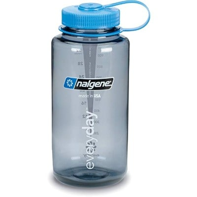 Best BPA free waterbottle - Nalgene