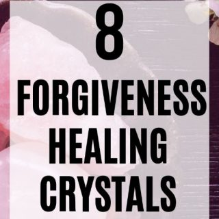 8 Effective Forgiveness Healing Crystals for Letting Go