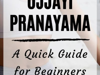 Ujjayi Breath: A Quick Guide for Beginners