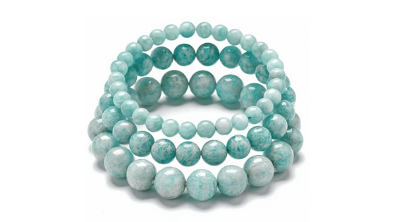 Healing Crystals for Stress and Anxiety - Amazonite