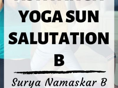 Sun Salutation B Sequence: How-To Tutorial & Alignment Tips
