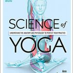 Best Yoga Books for Beginners - Science of Yoga by Ann Swanson