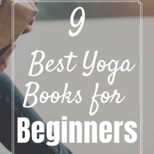 9 Best Yoga Books for Beginners to Deepen Your Practice