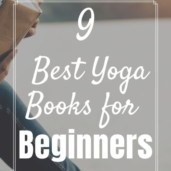 Read more about the article 9 Best Yoga Books for Beginners