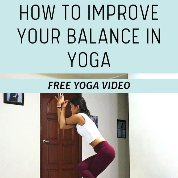 Read more about the article Yoga Basics Challenge: Standing Balance and Drishti | Day 3
