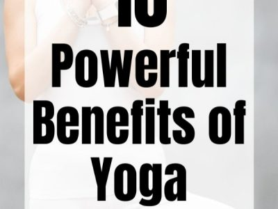 10 Powerful Benefits of Yoga for Optimal Health and Fitness