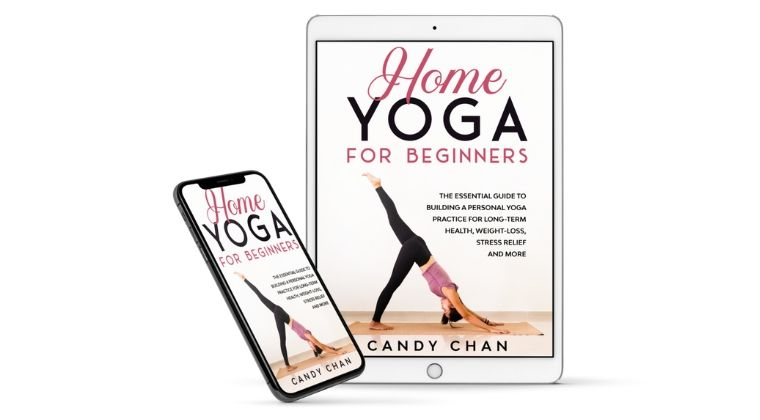 Home Yoga for Beginners Thumbnail