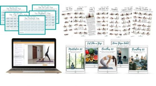 Home Yoga Toolkit Thumbnail