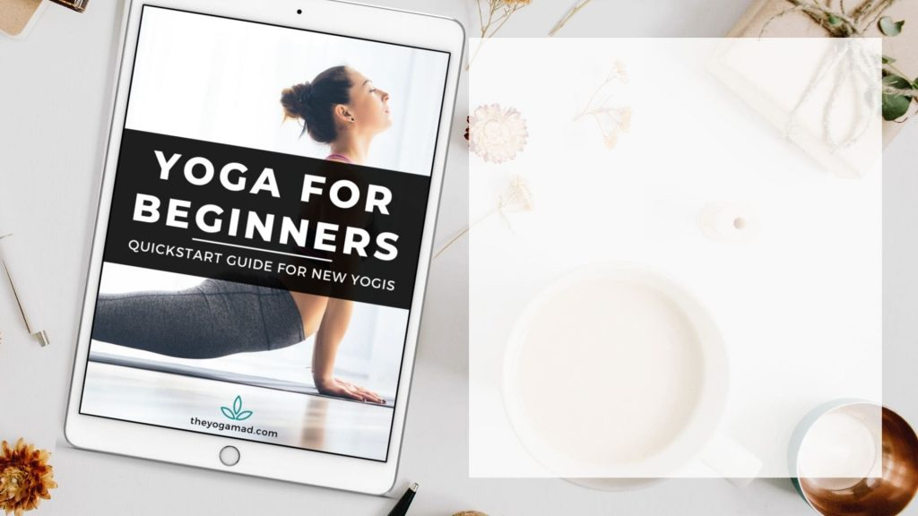 Yoga for beginners opt in