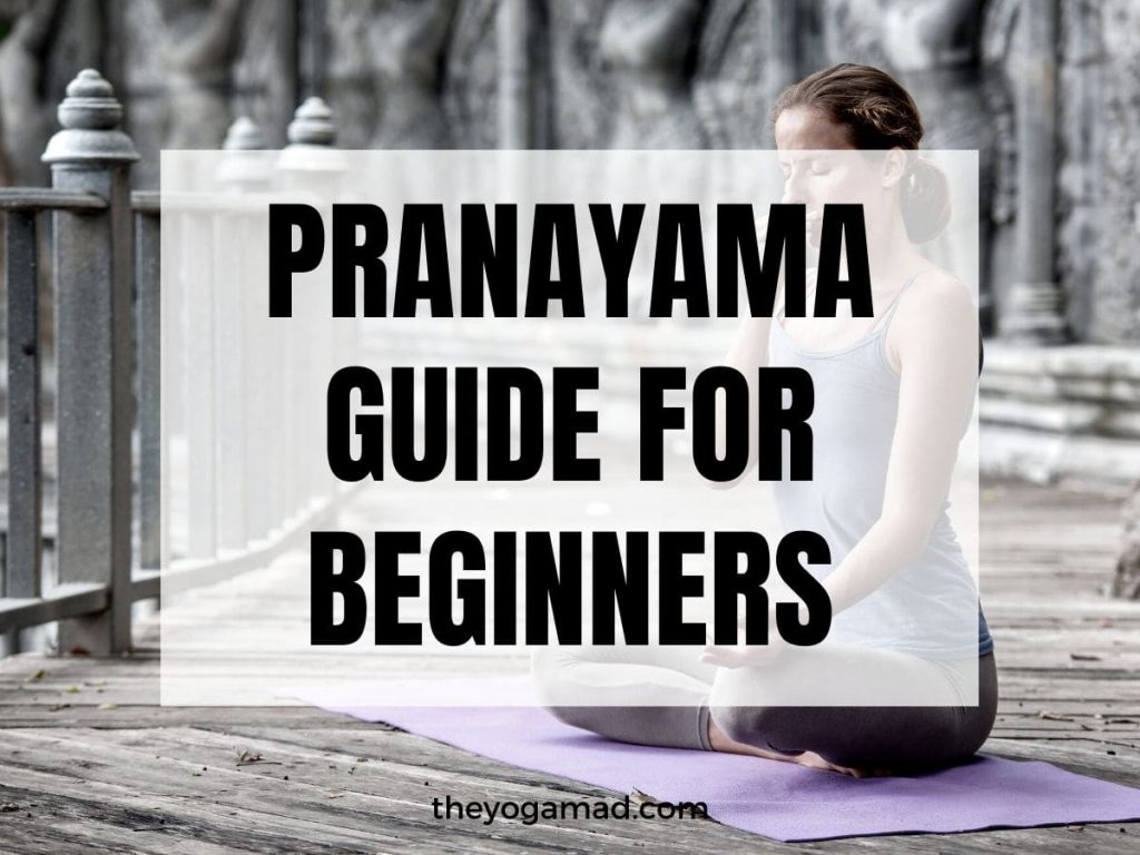 Read more about the article Pranayama Breathing: An Introduction to Yoga Breathwork for Beginners (Free Guide)