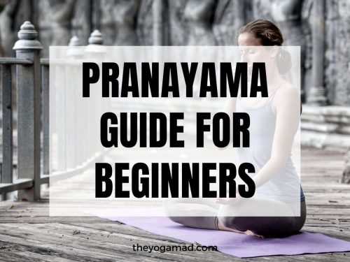 Pranayama Breathing: An Introduction to Yoga Breathwork for Beginners (Free Guide)