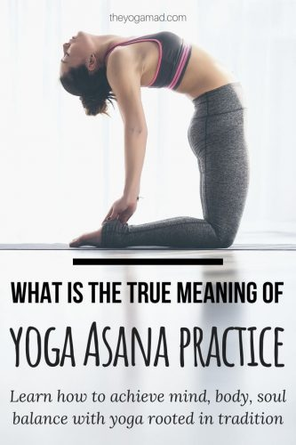 Yoga asana meaning - pin 2