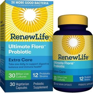 Renew Life Ultimate Flora Extra Care