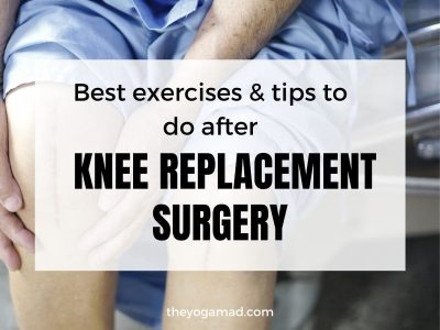 Best Exercises & Tips to Do After Knee Replacement Surgery