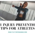 Read more about the article 11 Simple Injury Prevention Tips for Athletes