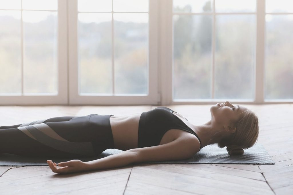 Benefits of Yin Yoga for Physical, Mental and Energetic Health