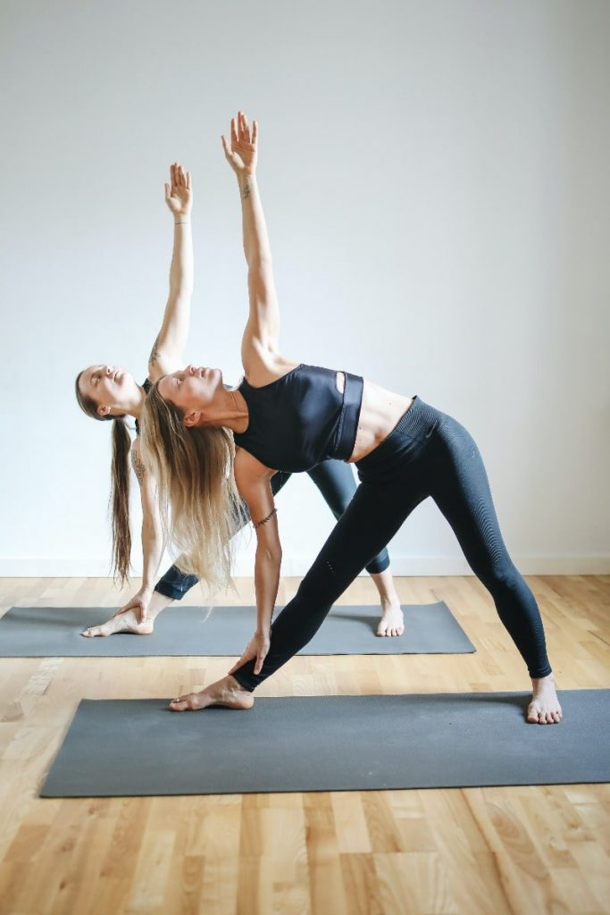 5 Best Types of Yoga for Beginners