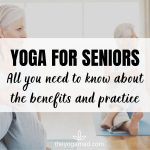 Read more about the article Yoga for Seniors: Benefits and Practice