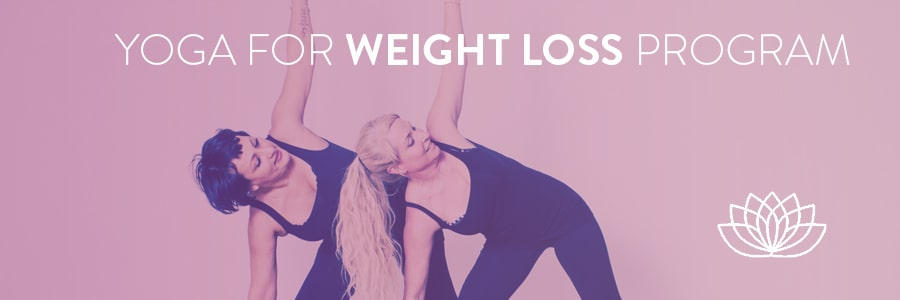 Yoga Download - Yoga for Weight Loss Program