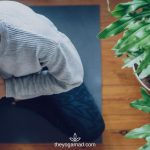 3 Ways Yoga Can Help You Maintain Sanity During a Lockdown