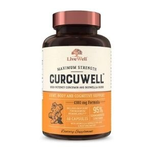 Livewell Curcuwell