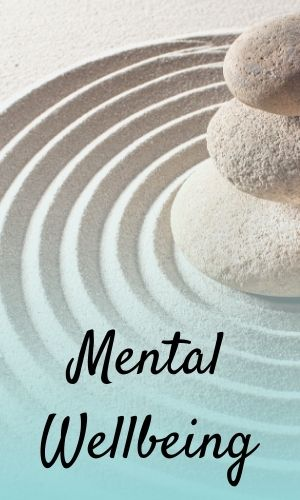 Mental Wellbeing - The YogaMad