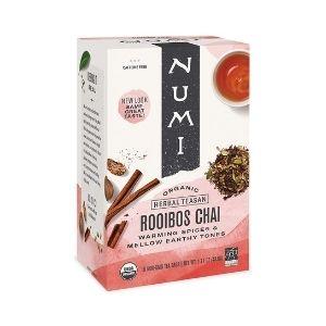 Numi Rooibos Chai