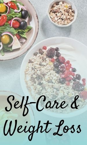 Self-care and Weight Loss - The YogaMad
