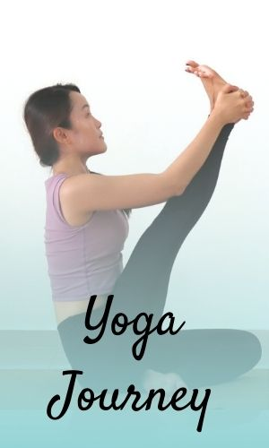 Yoga Journey - The YogaMad