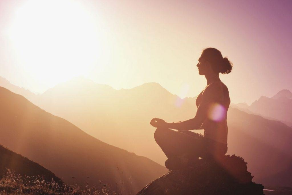 Hidden story transcendental meditation