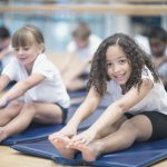 Read more about the article 5 Yoga Poses For Children & Their Benefits