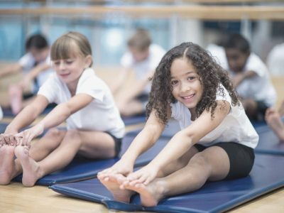 5 Yoga Poses For Children & Their Benefits