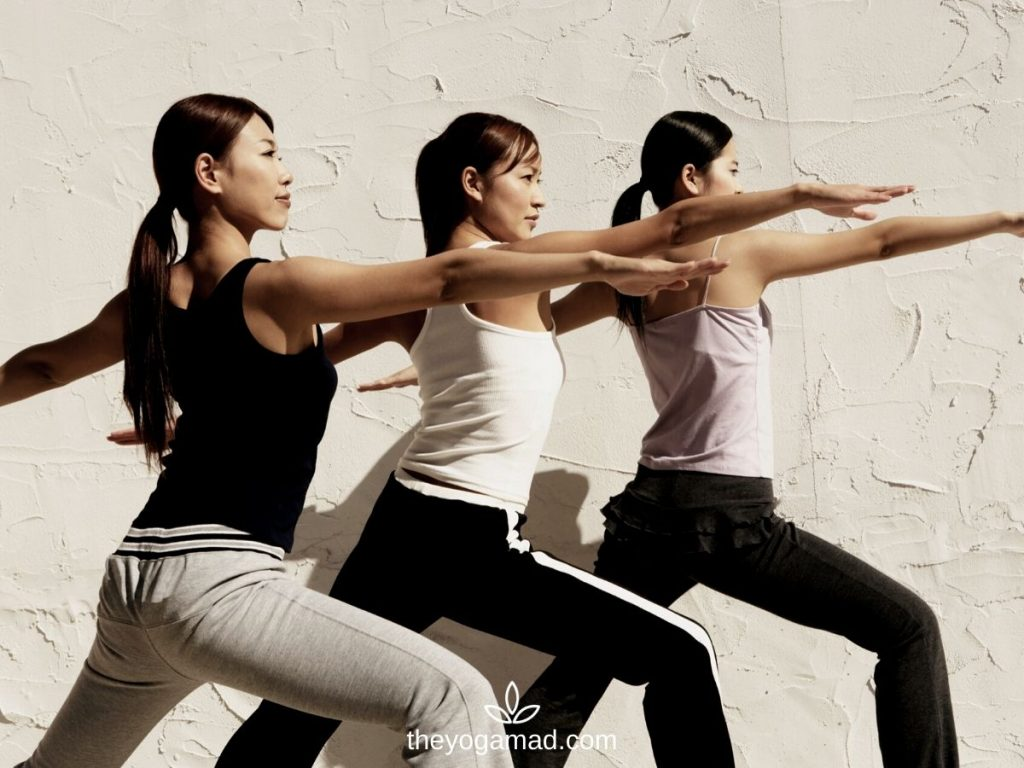 Read more about the article Warrior 2 Pose Step-by-Step | Yoga Pose Directory