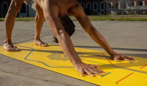 Read more about the article Best Yoga Mats With Alignment Lines