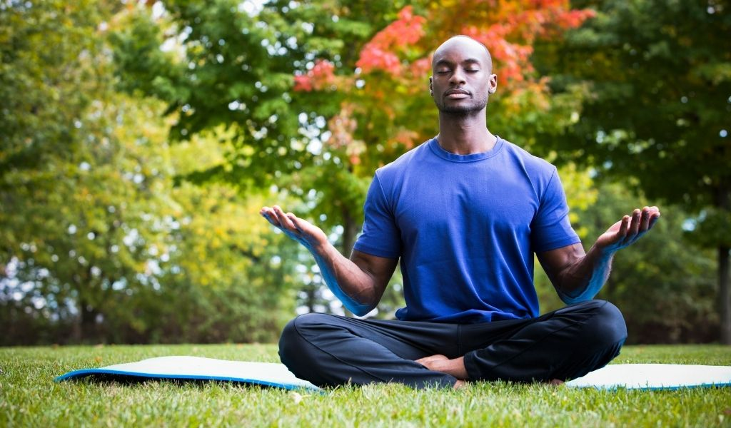 Read more about the article Best Yoga Mats for Men