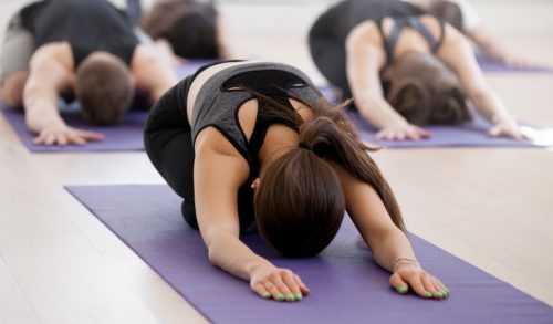 Read more about the article Yoga Mat vs Yoga Rug: Which is Best?