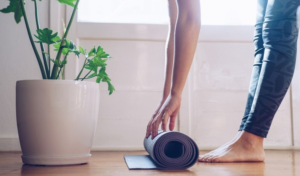 Read more about the article Best Eco-Friendly Yoga Mats