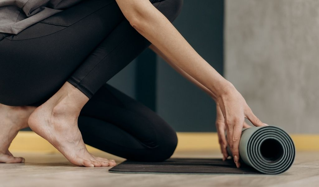 Read more about the article 9 Best TPE Yoga Mats