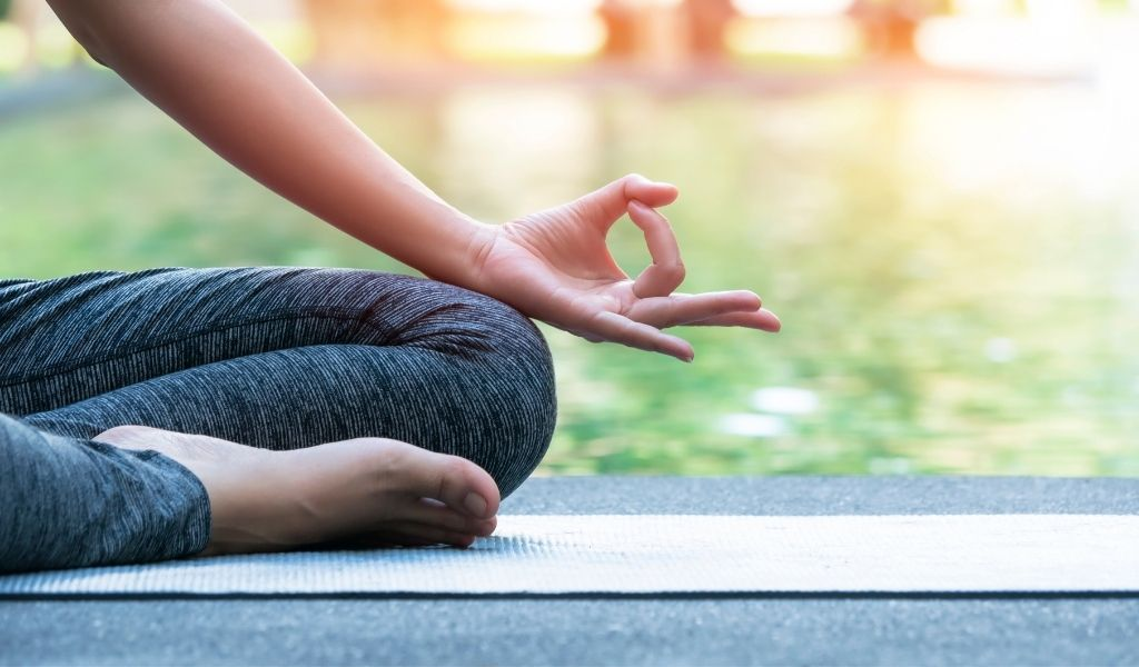Read more about the article Best Yoga Mat for Outdoors